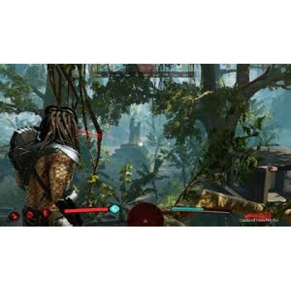 PS4 PREDATOR HUNTING GROUNDS ALL - CHI/ENG