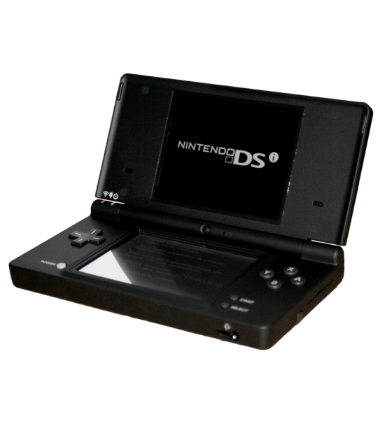 Nintendo DS-I Jpn Imported- Pre Owned (Random Color)