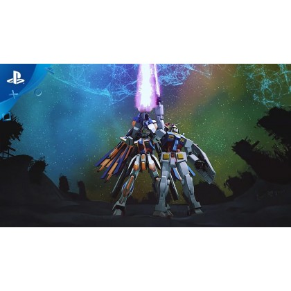 PS4 MOBILE SUIT GUNDAM EXTREME VS. MAXIBOOST ON R3 ENG [PRE ORDER 30/07/2020]