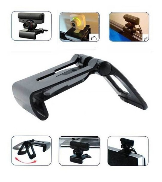 Ps3 Eye camera Mounting