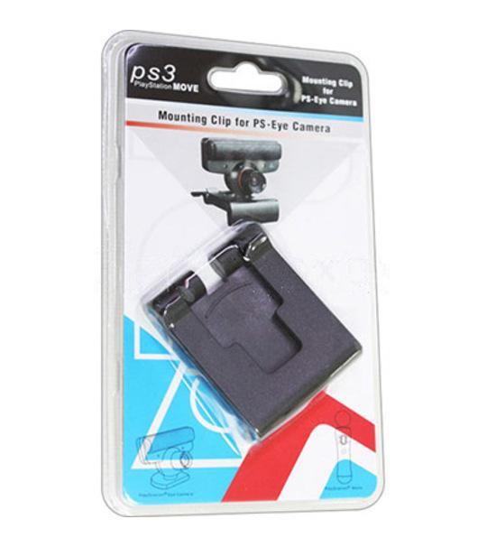 Ps3 Eye camera Mounting