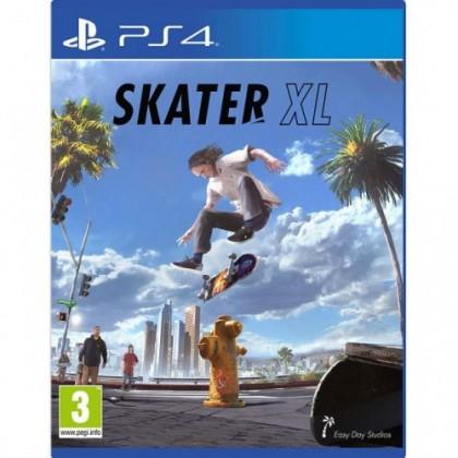 PS4 SKATE XL - R2 ENGLISH VER