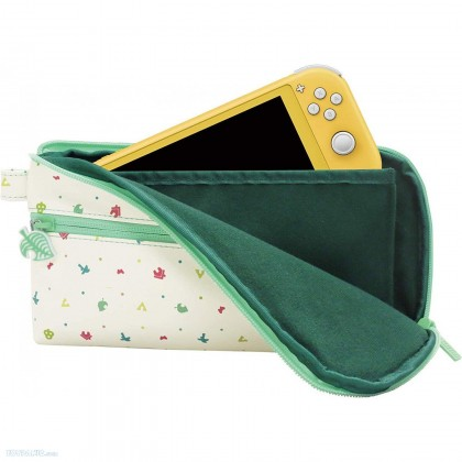 NINTENDO SWITCH ANIMAL CROSSING HANDBAG
