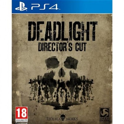PS4 DEADLIGHT DIRECTOR CUT - R2