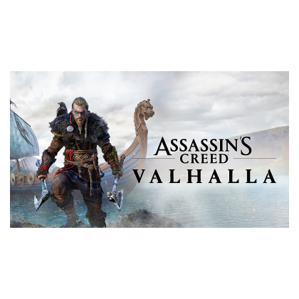 PS5 ASSASSIN CREED VALHALLA LIMITED EDITION R3 - CHN/ENG