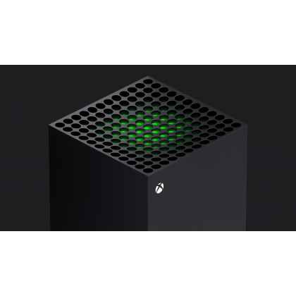 XBOX SERIES X 1TB PHYSICAL DISC EDITION - EXPORT SET