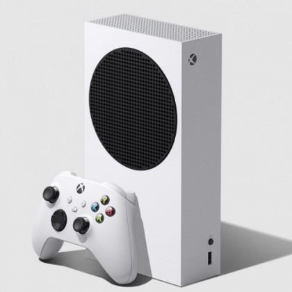 XBOX ONE SERIES S DIGITAL EDITION - ASIA SET