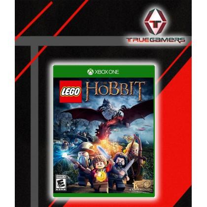 XBOX ONE LEGO THE HOBBIT - ENGLISH