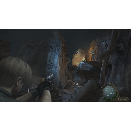 XBOX ONE RESIDENT EVIL 4 - ENGLISH