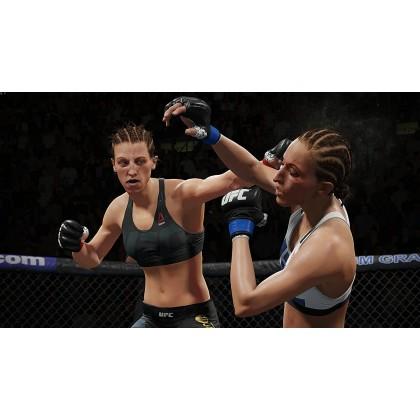 XBOX ONE UFC 2 - ENGLISH