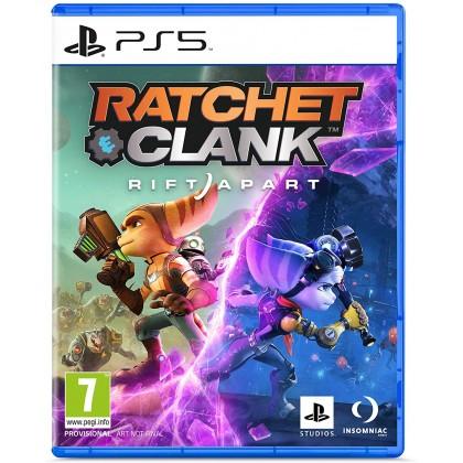 PS5 RATCHET & CLANK RIFT APART - R3 CHN/ENG [PRE ORDER 11/06/2021]
