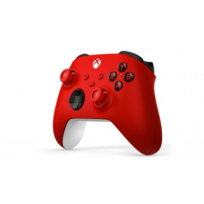 XBOX ONE S WIRELESS CONTROLLER PULSE RED