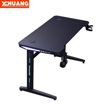 MULTIFUNCTIONAL GAMING TABLE WITH RGB 7 COLOR LIGHT - D2106 (120CM/L X 60CM/W X 74CM/H)