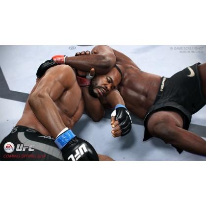 XBOX ONE UFC - ENGLISH VERSION