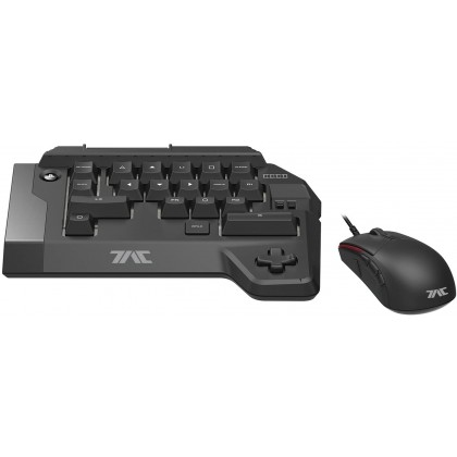 HORI TACTICAL ASSAULT COMMANDER ( FOUR TYPE K2) FOR PLAYSTATION 3 & 4