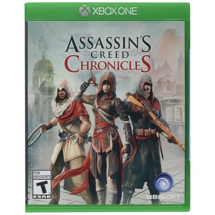 XBOX ONE ASSASSINS CHRONICLES