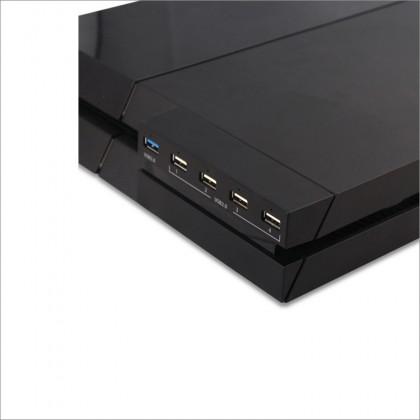 PS4 PHAT DOBE 4 USB HUB TP4-810