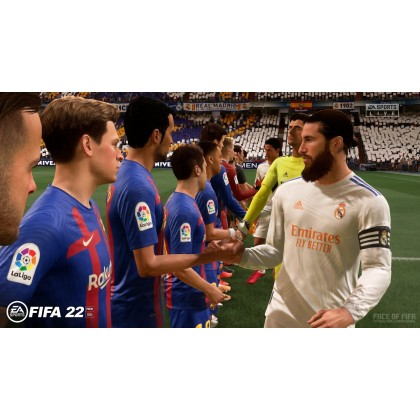 XBOX ONE FIFA 22 - CHN/ENG