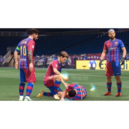 XBOX SERIES X FIFA 22 - CHN/ENG