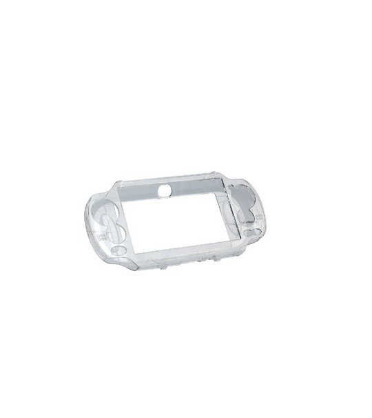 Psp 1000 High Clear Crystal Case