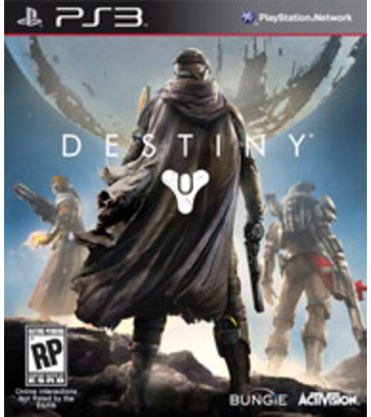 Ps3 Destiny - {R3}