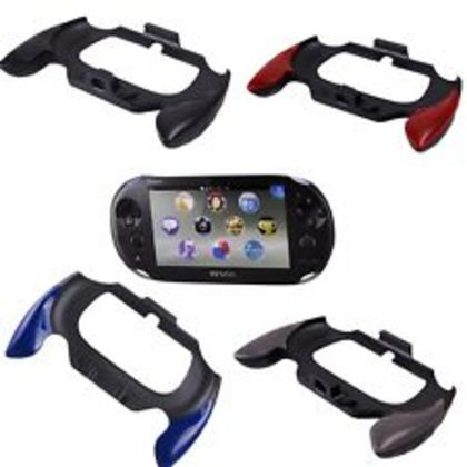 Ps Vita 2000 Hand grip With Stand