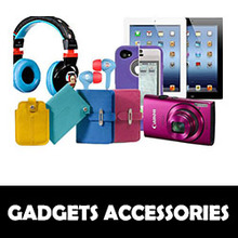 GADGETS ACCESSORIES