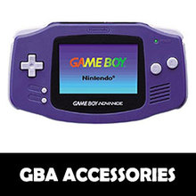 GBA ACCESSORIES