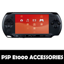PSP E1000 ACCESSORIES