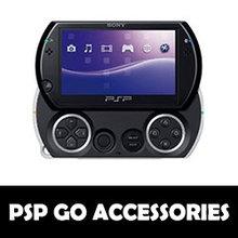 PSP GO ACCESSORIES