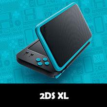 2DS XL