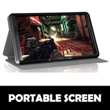 GAMING PORTABLE SCREEN