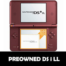 PREOWNED DS-I LL