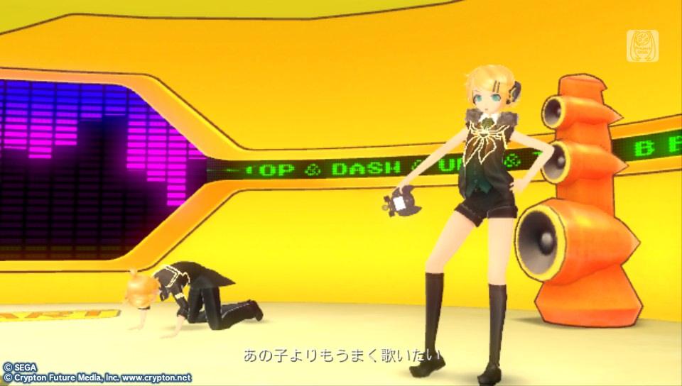 PS3 Hatsune Miku Project Diva F-{R3}
