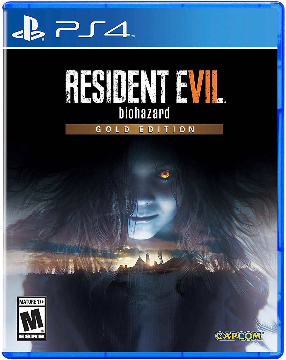 Truegamers Ps4 Video Games Accessories Buy Online Gt Sport Standard Edition R3 Resident Evil 7 Biohazard Gold Ed Chn Eng