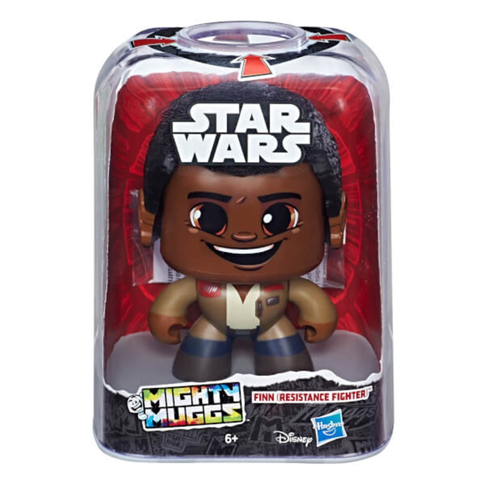 STAR WARS MIGHTY MUGGS FIN (07)