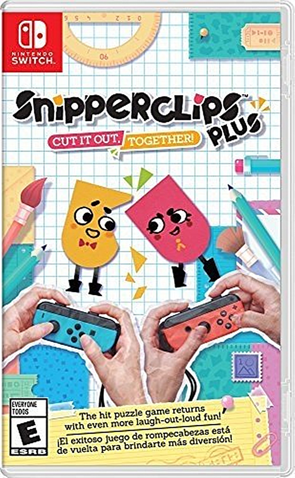 Nintendo Switch Buy Online Lego Marvel Super Heroes 2 English Asia Games Snipperclips Cut It Outtogether Chi Jap