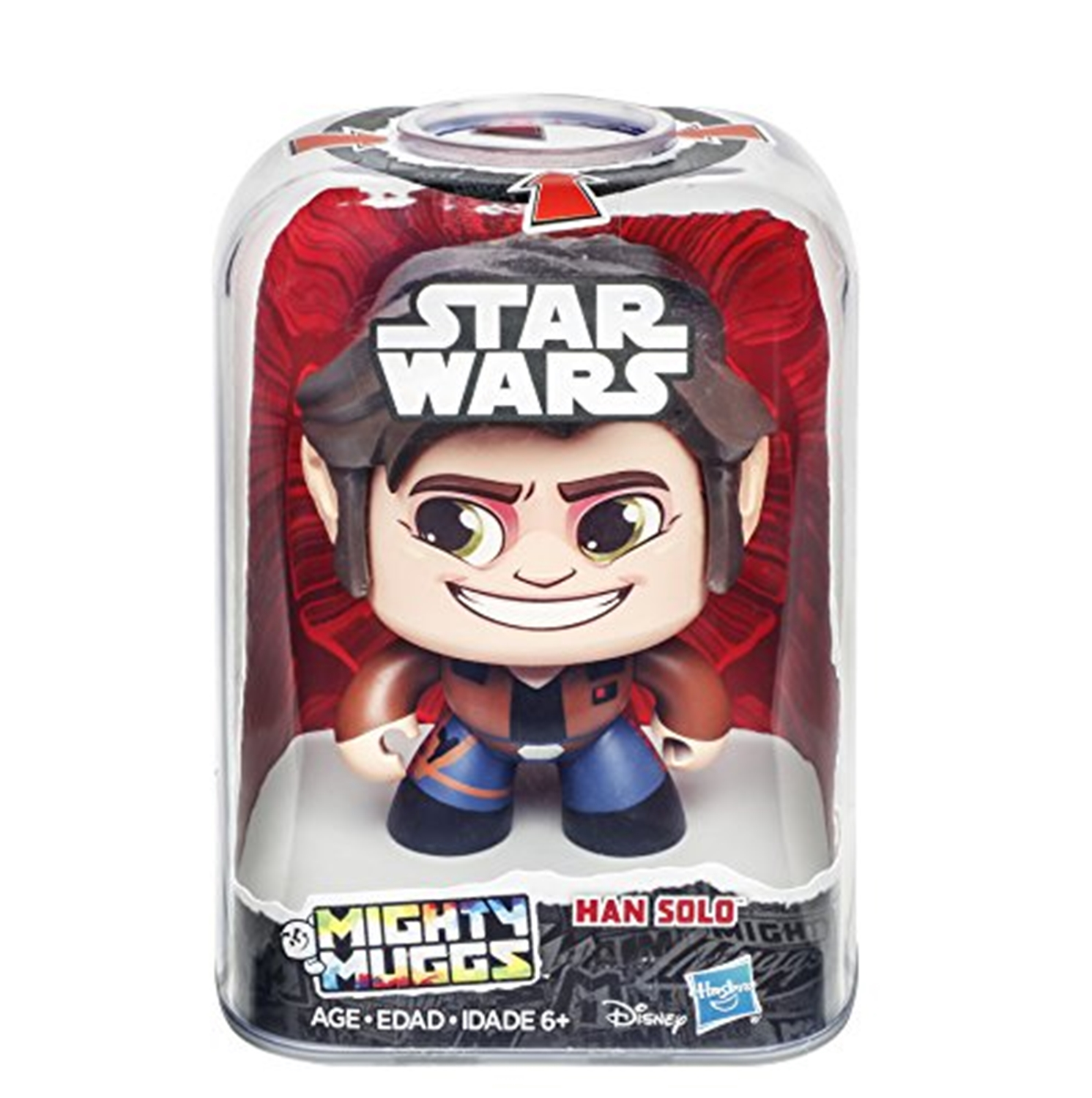 STAR WARS MIGHTY MUGGS HAN SOLO (10)