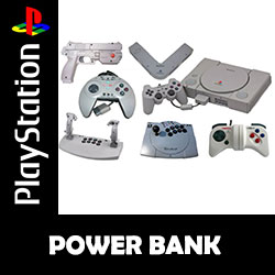PS1 ACCESSORIES