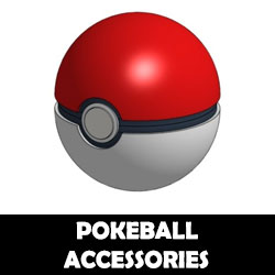 GO PLUS POKEBALL ACCESSORIES